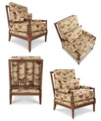 furniture spindle chair wooden chairs with arms rocking chair