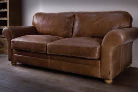 Leather Sofa Sofas Center Curved Brown Leather Sofa 2 Imposing Sofa Picture
