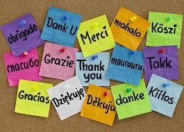 imagenes de agradecimiento al universo el agradecimiento y su importancia para la ley de atracción