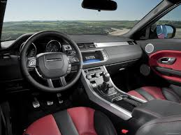 customized range rover interior 3dtuning of range rover evoque 5 door suv 2012 3dtuning com