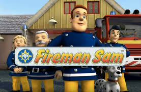 fireman sam water character allegedly tripping quran