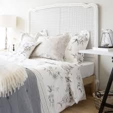 Faux Fur Comforter Floral Print Percale Bedlinen Linen Bedroom Bed Linen And Linens