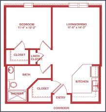one bedroom hi 1400x1488 24 jpg