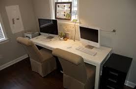 2 Person Desk For Home Office Fresh Inspiration 2 Person Desk Home Office Impressive Design For