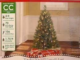 3 foot christmas tree with lights 3 foot artificial christmas tree artificial trees ideas blog