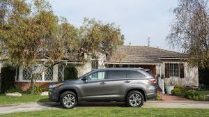 2015 toyota highlander xle review 2015 toyota highlander suv review with price horsepower and photo