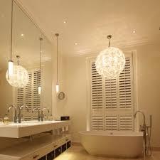 Bathroom Lighting Uk Captivating 40 Bathrooms Lights Inspiration Design Of Bathroom