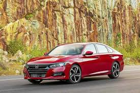 auto review 2018 honda accord gets larger while being smaller