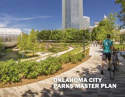 city of okc parks u0026 recreation master plan