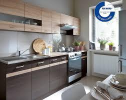 K Henzeile Preiswert Küche 240cm Von Fiwodo Erweiterbar Günstig Schnell