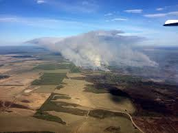 Wildfire Bc Area by B C Wildfire Crosses Border Into Alberta My Grande Prairie Now