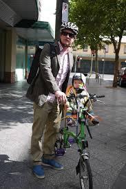 siege auto pliant vélo pliant brompton avec siège enfant yepp à l avant brompton