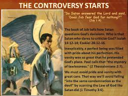 Pride And Vanity Lesson 2 For October 8 The Great Controversy The