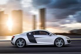 Audi R8 Manual - 2013 audi r8 gets facelift and new v10 engine details images videos