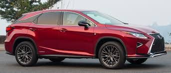 lexus suv 2015 price in malaysia lexus seven seat crossover not in the pipeline for now