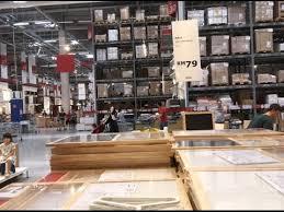 Ikea Malaysia Ikea Cheras Second Ikea Store In Malaysia U0026 Largest Youtube