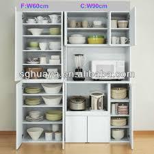 Free Standing Kitchen Cabinet Storage by Free Standing Kitchen Storage Cabinets Drk Architects