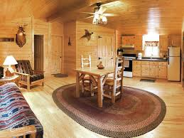 Log Home Interiors Photos Double Module Settler Log Cabins Manufactured In Pa