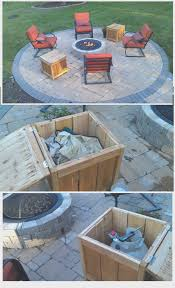 coffe table fire pit coffee table outdoor interior decorating