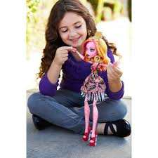 Halloween Costumes Monster High Shoes by Monster High Gooliope Jellington Doll Walmart Com