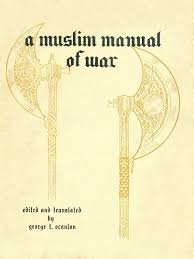 scanlon a muslim manual of war niccolò machiavelli unrest