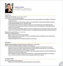 Powerpoint Resume Sample by Resume Sample From Resumebear Com Find Great Tips For Writing