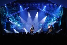 features light decor luxurious concert lighting design concert