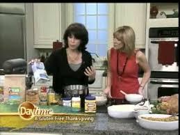 gluten free tv dinner rolls at thanksgiving by carol kicinski