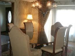 simple and neat decorating ideas using rectangular grey fabric