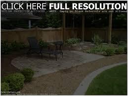 backyards superb simple backyard simple backyard wedding