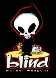 Blind Skate Logo Cool Pictures Gigablaze Pep Zone