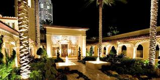 Landscape Lighting Installers Able Sprinkler And Services