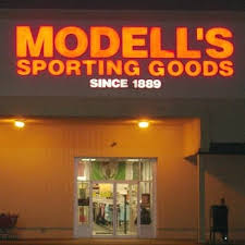 Modells Modell U0027s Sporting Goods Sports Wear 1111 S Willow St