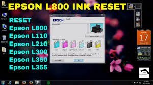 epson l800 resetter softwares here epson l800 reset ink level after refill also work for reset epson