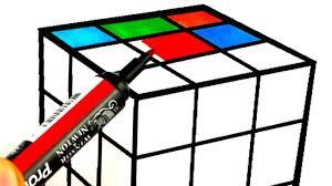 Yankee Doodle Kids Songs Rubik S Cube Coloring Pages For Yankee Doodle Coloring Page 2