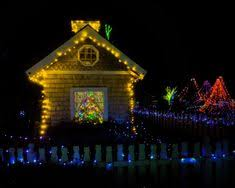 boothbay festival of lights gardens aglow at coastal maine botanical gardens boothbay festival