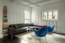 Living Room Wainscoting Modern Wainscoting Houzz