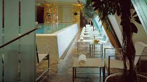 the spa at four seasons hotel gresham palace budapest spas