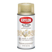 Krylon Mirror Glass Spray Paint - spray paint michaels