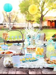 Easter Sunday Table Decorations by Impressive Outdoor Easter Sunday Brunch Table Decoration White