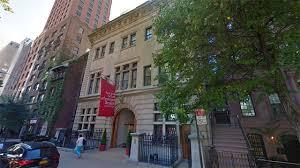 new york school for interior design list of interior design schools