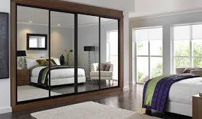 sliding mirror closet doors for your beautiful room chocoaddicts