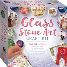 glass craft small kit craft kits craft