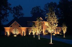 Landscap Lighting Outdoor Lighting Landscape Lighting Installation Terra