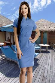 blue martini uniform 1264 best aw uniforms women images on pinterest hotel uniform