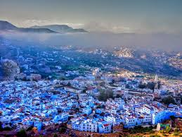 Morocco Blue City by Chefchaouen Morocco U2013 Hotelflux