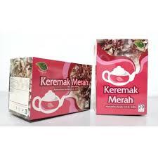 Teh Merah teh keremak merah a005