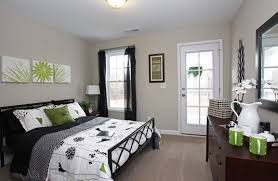 bedroom spare bedroom ideas closet curtains door handle drapes