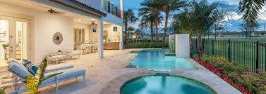 luxury homes in winter garden fl lakeshore by toll brothers