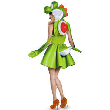 dinosaur halloween costume for adults super mario bros plus size womens yoshi costume for adults